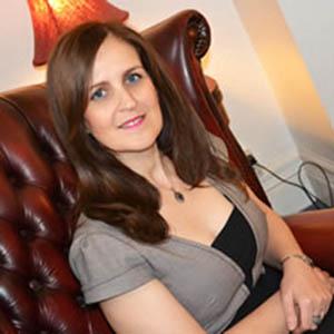 Dr Rozina Thaci